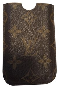 Louis Vuitton Iphone 3G case