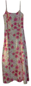 floral Maxi Dress by coldwater creek
