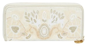 Stella McCartney Beige Clutch