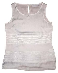 New York & Company Top White