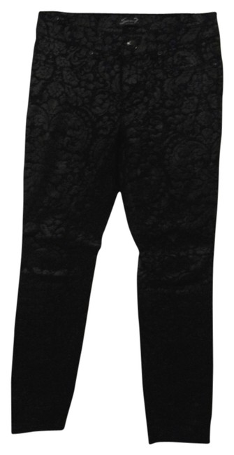Preload https://img-static.tradesy.com/item/1741397/seven7-black-on-black-coated-design-in-faux-suede-leather-cotton-spandex-skinny-jeans-size-32-8-m-0-0-650-650.jpg