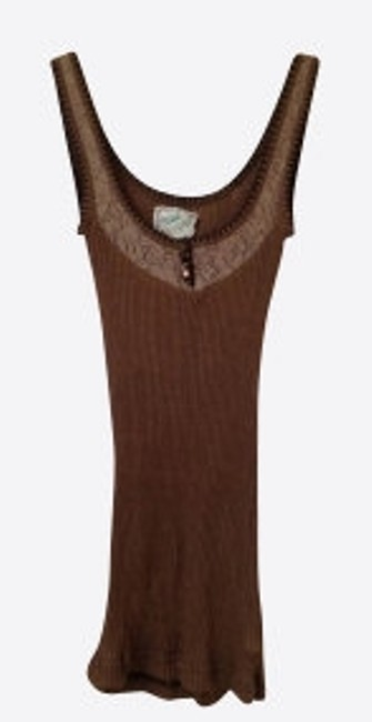 Preload https://item5.tradesy.com/images/free-people-brown-sleeveless-tank-topcami-size-8-m-17414-0-0.jpg?width=400&height=650