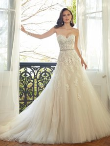 Sophia Tolli Brand New Sophia Tolli Y11552 Prinia Dress Wedding Wedding Dress Wedding Dress