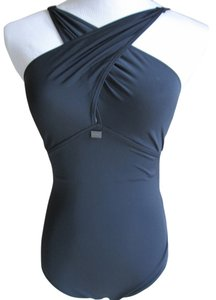 Chanel AUTHENTIC NEW WITH TAG CHANEL ONE PIECE SWIMSUIT UNWORN EXCELLENT CONDITION