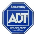 adt ADT home security signs