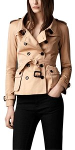 Burberry London Trench Jacket Trench Classic Trench Coat