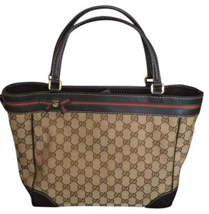 Gucci Satchel in sale----New Without Tag Brown