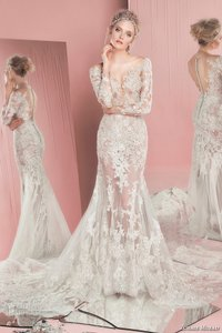 Zuhair Murad Patricia Dress Wedding Dress