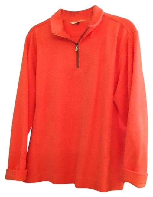 Preload https://item3.tradesy.com/images/tommy-bahama-coral-sweaterpullover-size-16-xl-plus-0x-174167-0-0.jpg?width=400&height=650