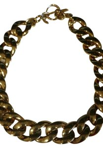 Michael Kors Michael Kors Gold Chain Necklace