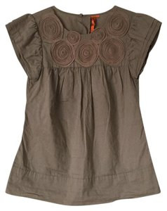 BCBGeneration Top Gray