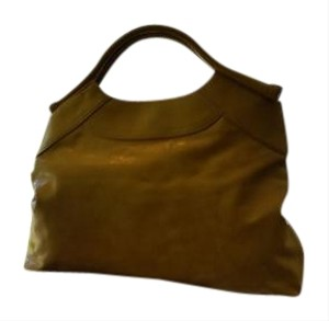The Limited Satchel in Yellow