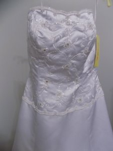 Jasmine Bridal F265 Wedding Dress