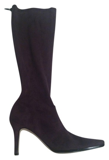 Preload https://img-static.tradesy.com/item/1741859/sam-and-libby-grey-and-light-weight-suede-bootsbooties-size-us-7-regular-m-b-0-0-540-540.jpg