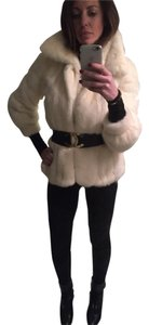 Catherine J Gilbert Fur Fox Mink Coat