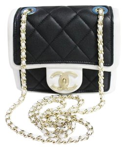Chanel Mini Flap Shoulder Bag