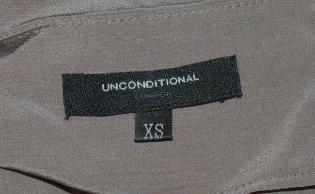 Unconditional Dress