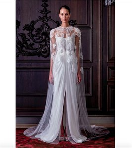 Monique Lhuillier Breeze Wedding Dress