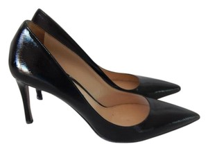Prada Manolo Louboutin Pump Pointy black Pumps