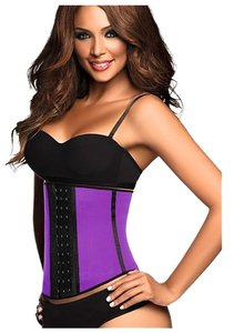 Ann Chery Ann Chery Sport 2026 Waist Training Latex Short Torso Size 34 Medium