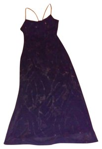 Byer Too Maxi Glitter Dress