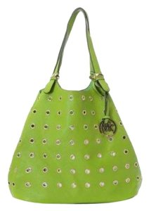 Michael Kors Tote in Lime