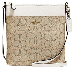Coach Small Cross Body Bag