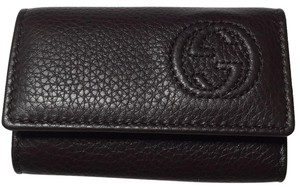 Gucci Key Case - 332117 A7M0N - 2140