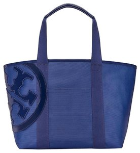 Tory Burch Tote in Bright Navy