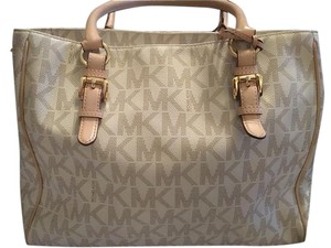 Michael Kors Tote in Light beige/light brown