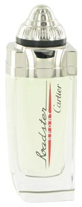Cartier ROADSTER SPORT by CARTIER ~ Men's EDT Spray (TESTER) 3.4 oz