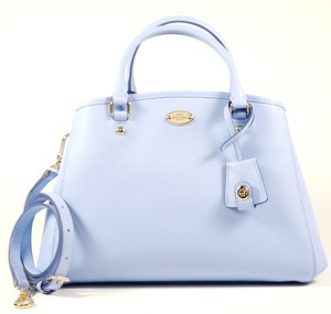 Coach Satchel in Breeze