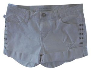 Rock & Republic Shorts White