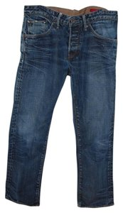 Banana Republic Pants Men's Straight Leg Jeans