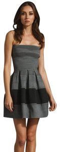 Pleasure Doing Business Bandage Petticoat Herve Leger Dress
