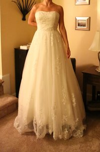Casablanca 2170 Wedding Dress