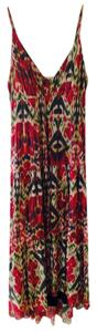 Multi Maxi Dress by Weston Wear