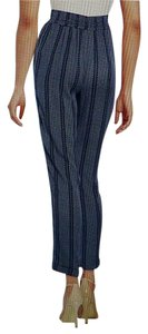 Romeo & Juliet Couture Relaxed Pants Blue