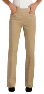 Lee Work School Boot Cut Pants Khaki