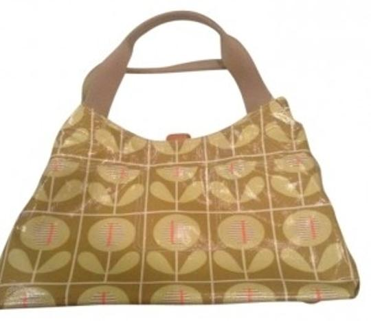 Orla Kiely Shoulder Bag