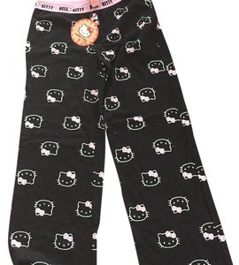 Hello Kitty Straight Pants