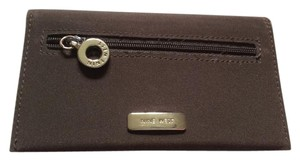 Nine West Nine West Espresso Brown wallet