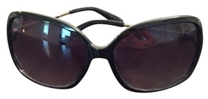 Marc by Marc Jacobs Marc by Marc Jacobs Black Sunglasses Round