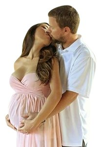 Sew Trendy Acessories Sew Trendy Acessories Maternity Gown