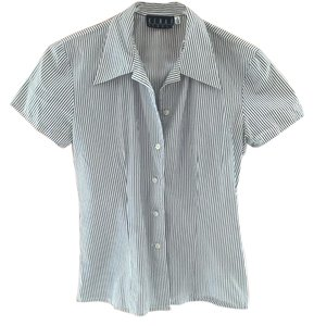 Kenar Button Down Shirt