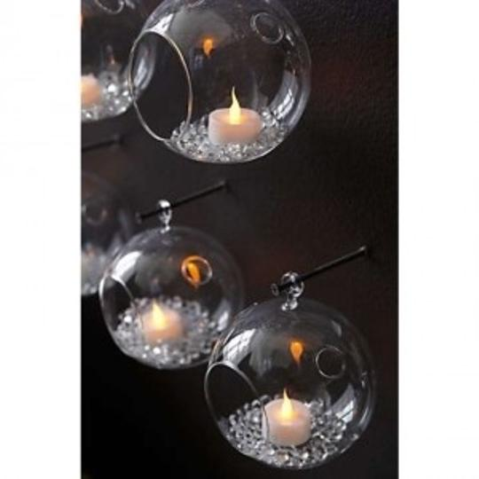 Preload https://img-static.tradesy.com/item/174354/clear-crystal-glass-hanging-bubbles-tea-light-holders-set-of-6-below-wholesale-price-votivecandle-0-0-540-540.jpg