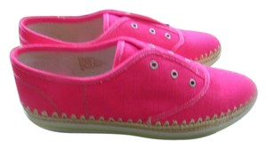Boutique 9 9 Sneaker No Lace Sneakers pink Flats