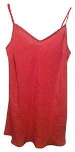 J.Crew Top Bright Red