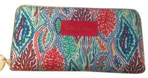 Lilly Pulitzer Change It Up Wallet