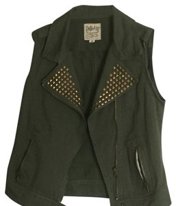Dolled Up Vest